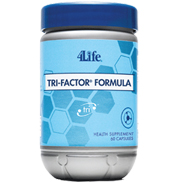 4Life Advanced Formula TriFactor