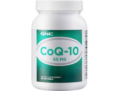 GNC CoQ-10